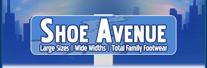Shoe Avenue company